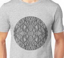 Uncoloured Crest 93R Unisex T-Shirt