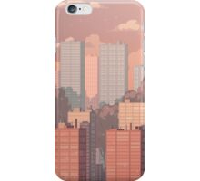 18:20 iPhone Case/Skin