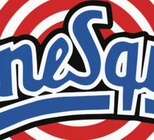 Tune Squad Jersey – Space Jam, Michael Jordan Sticker