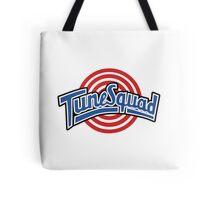 Tune Squad Jersey – Space Jam, Michael Jordan Tote Bag