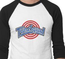 Tune Squad Jersey – Space Jam, Michael Jordan Men's Baseball ¾ T-Shirt