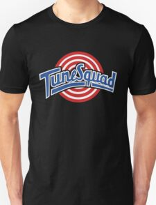 Tune Squad Jersey – Space Jam, Michael Jordan T-Shirt
