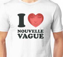 NOUVELLE VAGUE Unisex T-Shirt