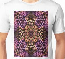 Rainbow Web Unisex T-Shirt