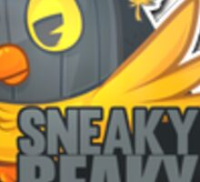 CSGO Sneaky Beaky Like Sticker
