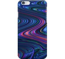 Wave Abstract iPhone Case/Skin
