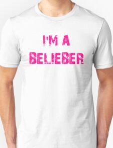 I'M A Belieber T-Shirt