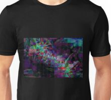 Dissection of a bottle brush Unisex T-Shirt