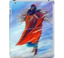 Surviving Another Day iPad Case/Skin