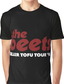 The Beets – Killer Tofu, Doug Funnie Graphic T-Shirt