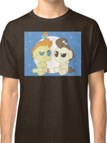 Pound Cake - My Little Pony Classic T-Shirt
