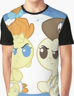 Pound Cake - My Little Pony Graphic T-Shirt