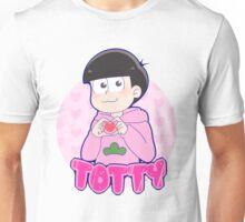 TOTTY Unisex T-Shirt