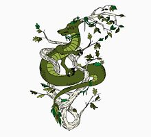 Forest Dragon Unisex T-Shirt