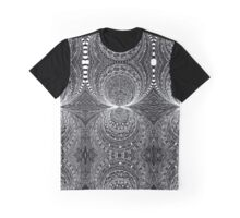Uncoloured Negative 235 Graphic T-Shirt