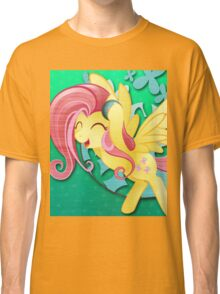 Fluttershy - My Little Pony Classic T-Shirt