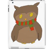 Chibi Owl iPad Case/Skin