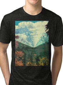 Innerspeaker Tri-blend T-Shirt