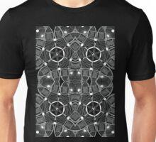 Uncoloured Negative 160 Unisex T-Shirt