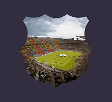 FC BARCELONA - CAMP NOU Long Sleeve T-Shirt