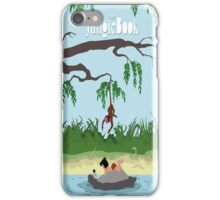 JUNGLE BOOK iPhone Case/Skin