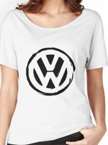 VW peace Women's Relaxed Fit T-Shirt