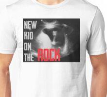 New Kid on the Rock Unisex T-Shirt
