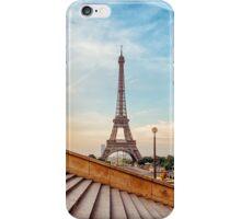 Paris HDR iPhone Case/Skin