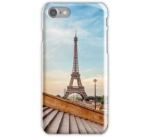 Paris HDR iPhone Case/Skin