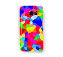 Rainbow Crystals Samsung Galaxy Case/Skin