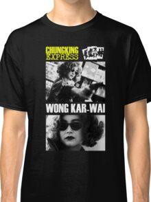 CHUNGKING EXPRESS - WONG KAR WAI Classic T-Shirt