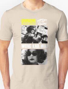 CHUNGKING EXPRESS - WONG KAR WAI T-Shirt