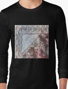 Flowerflash Long Sleeve T-Shirt