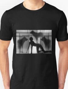 Body Language 40 Unisex T-Shirt