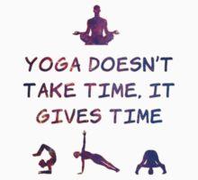 Yoga #2 One Piece - Long Sleeve