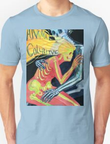 Animal Collective Skeletons T-Shirt