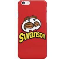 Fever for the Flavor of a Swanson iPhone Case/Skin