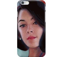 Bond Girl iPhone Case/Skin