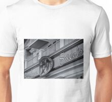 Signs, Angles, Shapes and Patterns  Unisex T-Shirt
