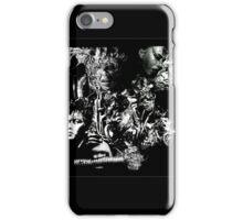Tetsuo The Iron Man iPhone Case/Skin