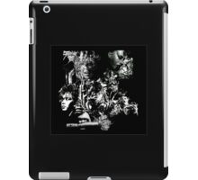 Tetsuo The Iron Man iPad Case/Skin