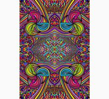 Psychedelic Abstract colourful work 120 Classic T-Shirt