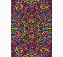 Psychedelic Abstract colourful work 128 Classic T-Shirt