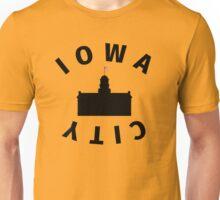 Iowa City Unisex T-Shirt