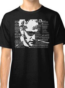 Layne Staley 'Junkhead' tee Classic T-Shirt