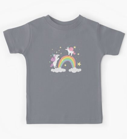 I Believe Kids Tee