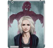 I am Already Dead iPad Case/Skin