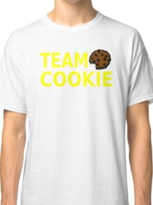 Team Cookie Classic T-Shirt
