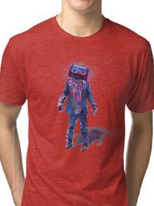 The Walking Tapes Tri-blend T-Shirt