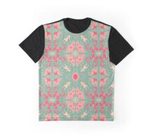 Bows and Bunnies Graphic T-Shirt